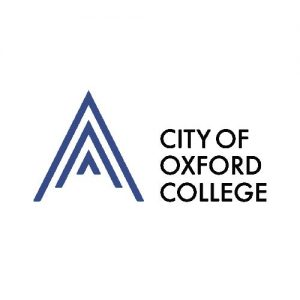 City of oxford college logo