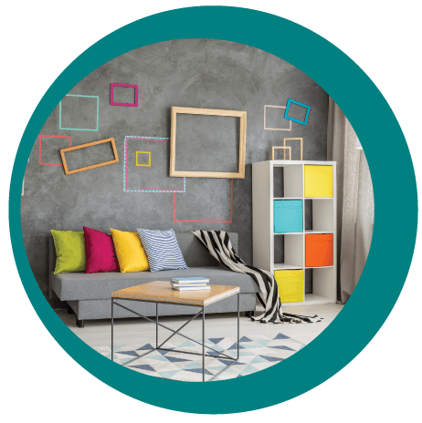 Interior Styling course