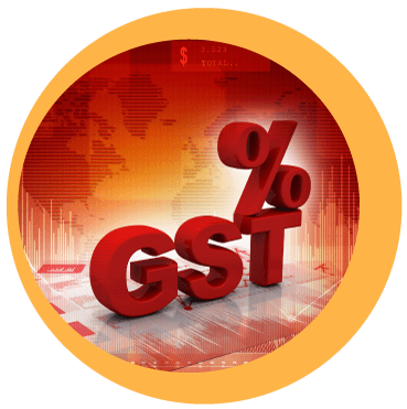 Tax and gst