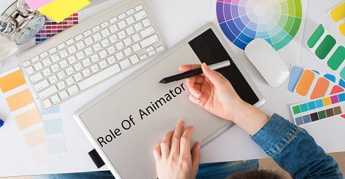 how to become an animator in india