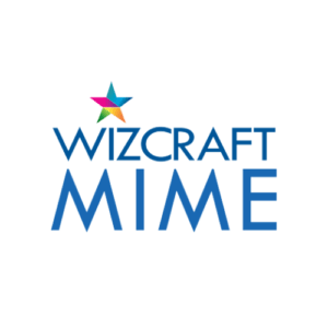 wizcraft MIME Logo